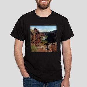 Shafer Canyon Road Utha T-Shirt