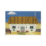 Island Cottage Magnets (10 pack)