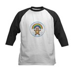 Cubby Bear's Kids Baseball Jersey