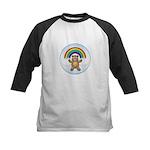Cubby Bear's Kids Baseball Jersey