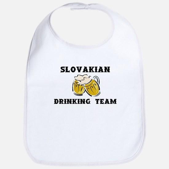 Slovakian Bib