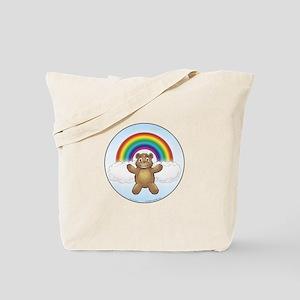 Cubby's Tote Bag