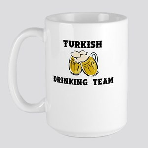 Turkish Large Mug