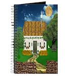 Storm Cottage Journal