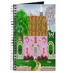 Valentine's Day Cottage Journal
