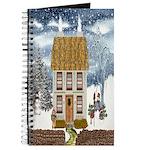Winter Cottage Journal