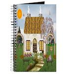 Sunshine Cottage Journal