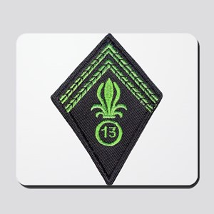 13th Division Legion Mousepad