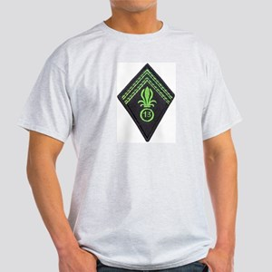 13th Division Legion Light T-Shirt