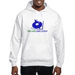 mish mash Hooded Sweatshirt