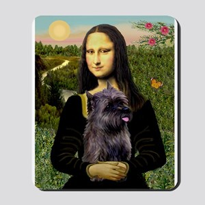 Mona / Cairn T (brin) Mousepad