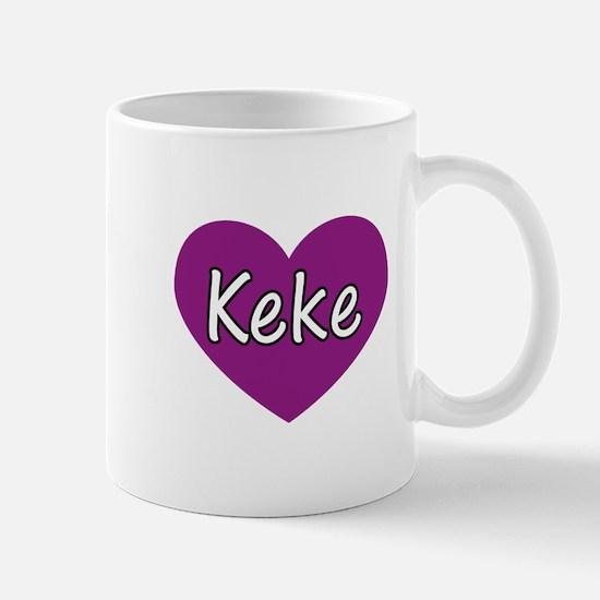 Keke Mug
