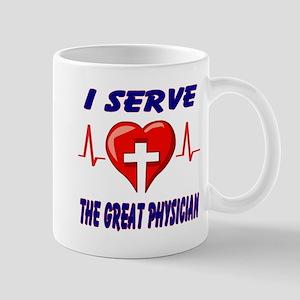 EKG Mug