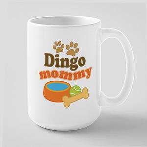 Dingo Mom Mugs