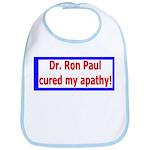 Ron Paul cure-4 Bib