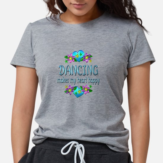 Dancing Heart Happy T-Shirt