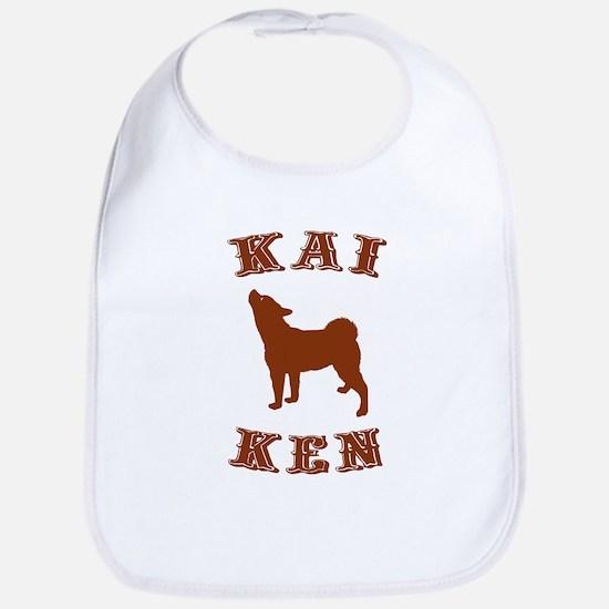 Kai Ken Bib