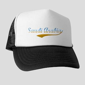 Saudi Arabia beach flanger Trucker Hat