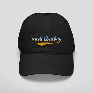 Saudi Arabia beach flanger Black Cap