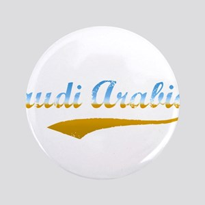"Saudi Arabia beach flanger 3.5"" Button"