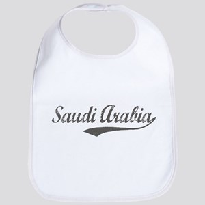 Saudi Arabia flanger Bib