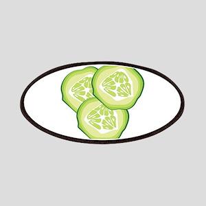 Cucumbers Patch
