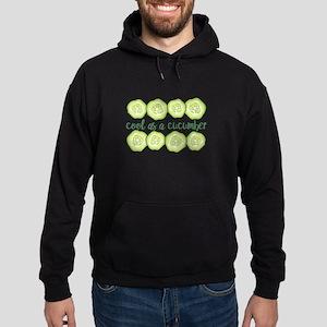Cool Cucumber Hoodie