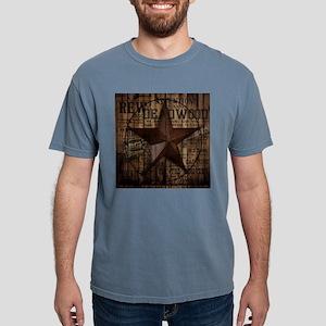 primitive texas lone star cowboy T-Shirt