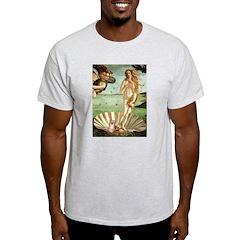 Venus/Puff Crested T-Shirt