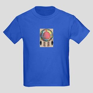Dreamcatcher Kids Dark T-Shirt