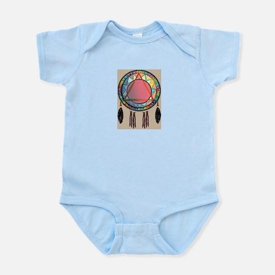 Dreamcatcher Infant Bodysuit
