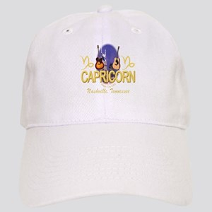 Nashville Capricorn Baseball Cap