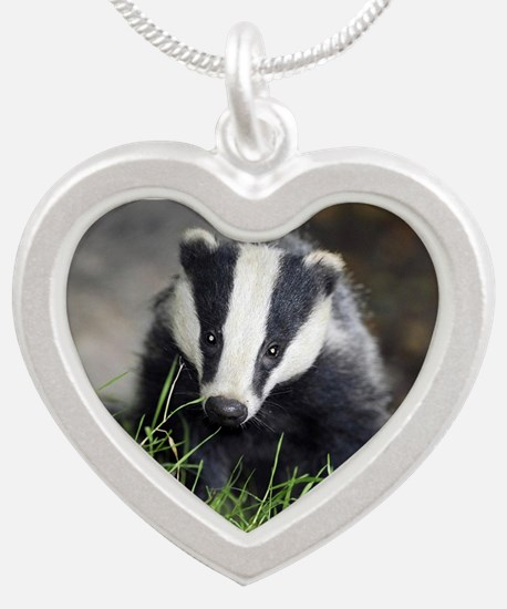 Badger Necklaces