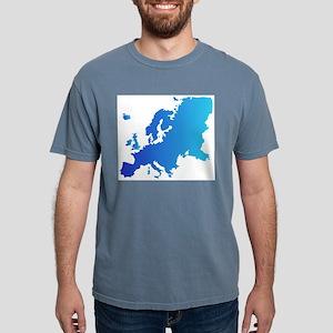 europe map T-Shirt
