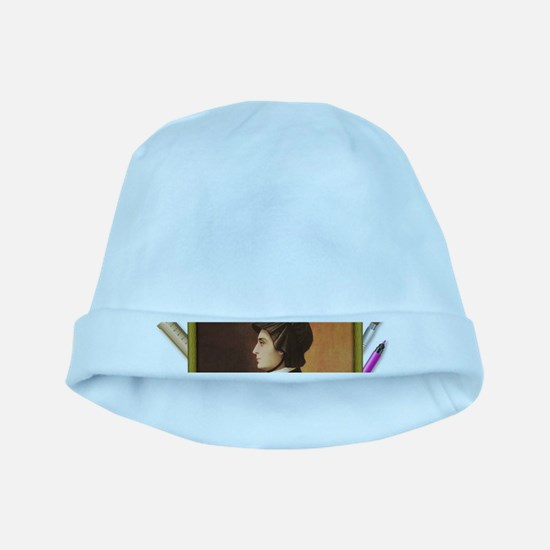 St. Elizabeth Ann Seton baby hat