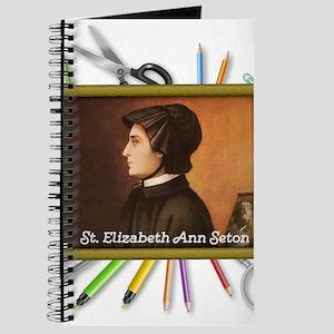 St. Elizabeth Ann Seton Journal