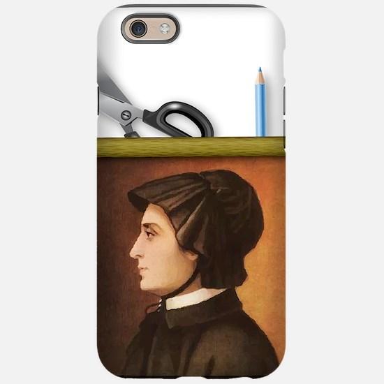 St. Elizabeth Ann Seton iPhone 6/6s Tough Case
