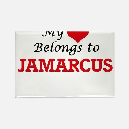 My heart belongs to Jamarcus Magnets