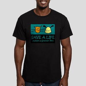 Save A Life Adopt a Pe T-Shirt