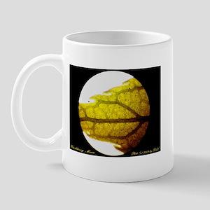 Hackberry Moon Mug
