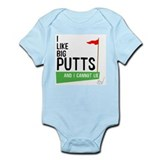 Golf Baby Gifts