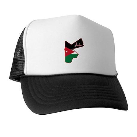 Cool Jordan Trucker Hat