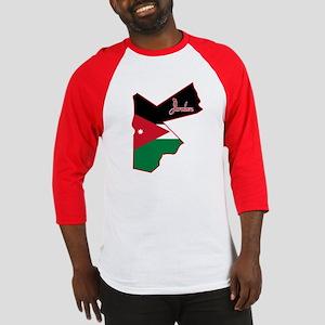 Cool Jordan Baseball Jersey
