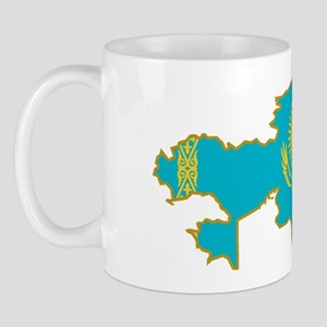 Cool Kazakhstan Mug
