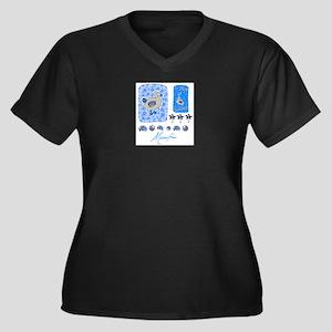 place of interest Plus Size T-Shirt