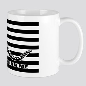 1st Navy Jack Mugs