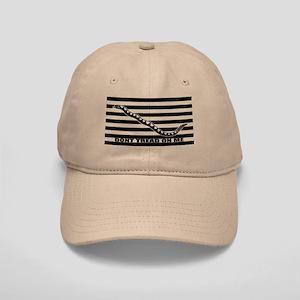 1st Navy Jack Baseball Cap