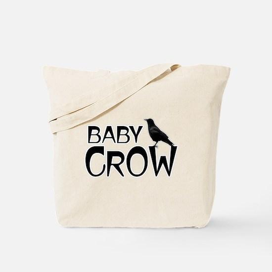 Unique Crowe Tote Bag
