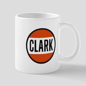 clark gasoline Mugs