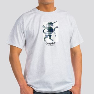Unicorn-CampbellCawdor dress Light T-Shirt